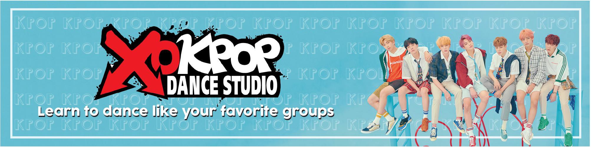 Kpop Dance Classes in Sydney | Crossover Dance Studio