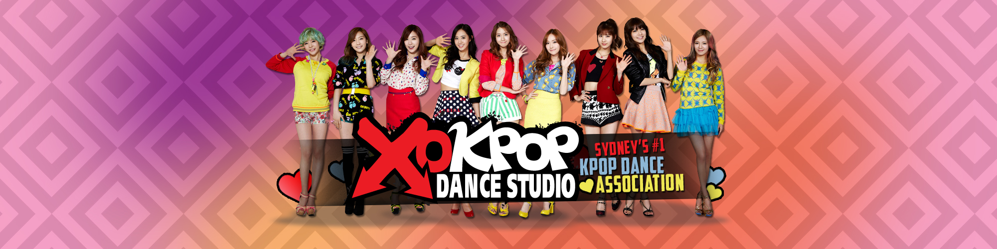 Kpop dance classes in sydney crossover dance studio xoheaderkpop baditri Images