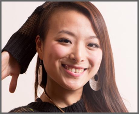 Josie Chou